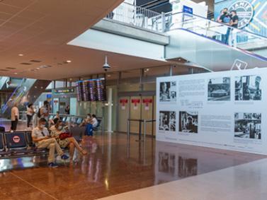 Fondation Maeght exposition terminal 2