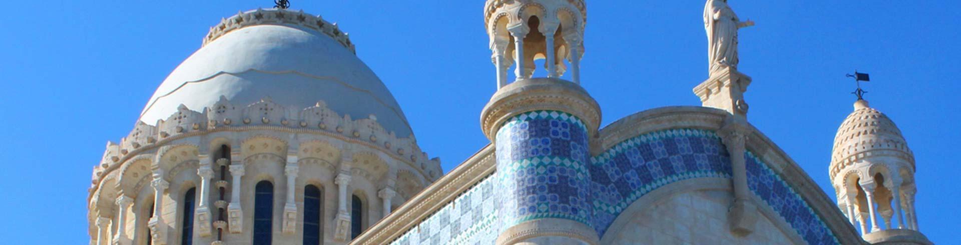 Photo : Bab El Oued à Alger 2