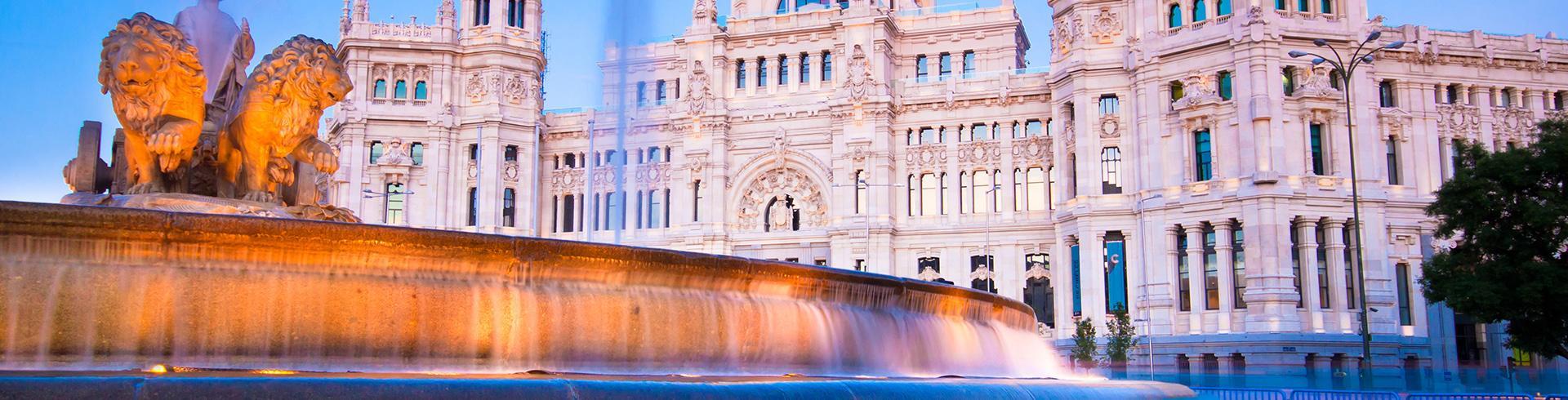 Vols Nice Madrid Pas Cher S 233 Jour Madrid A 233 Roport De Nice