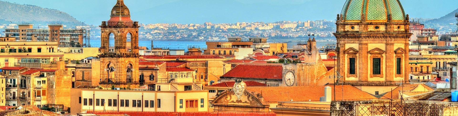 palerme italie europe 100 destinations en direct de nice vols destinations a roport. Black Bedroom Furniture Sets. Home Design Ideas