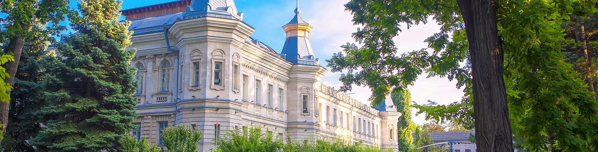 Chisinau Moldavie datant sjunde Himlen Kristen datant