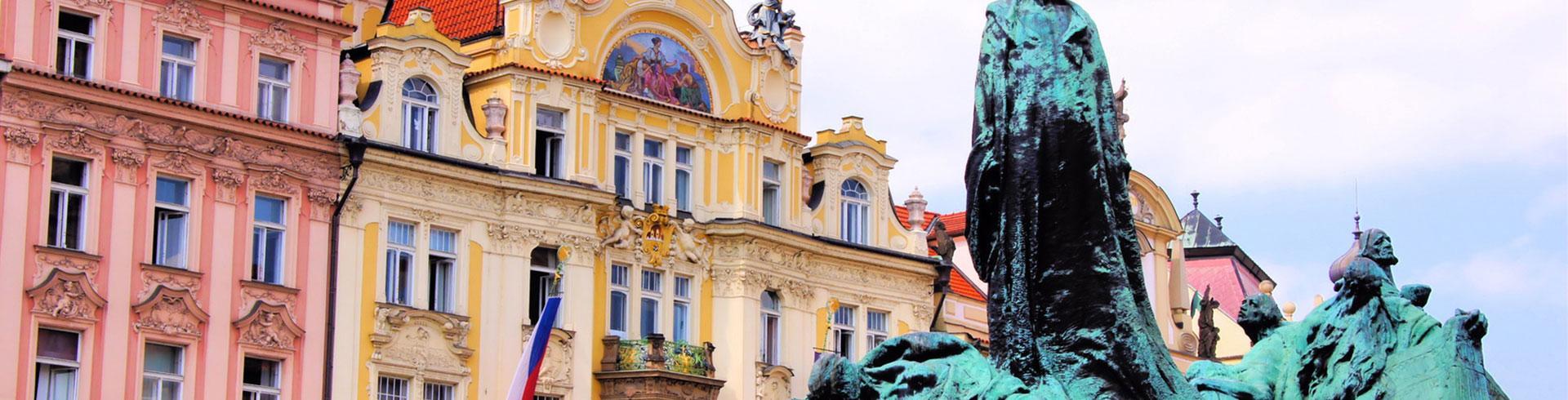 Prague czech republic europe more than 100 - Office de tourisme republique tcheque ...