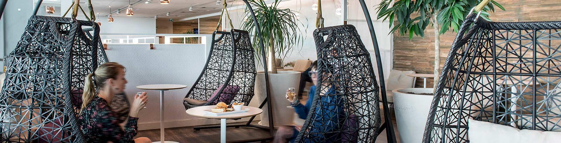 Salon Infinity Aéroport de Nice