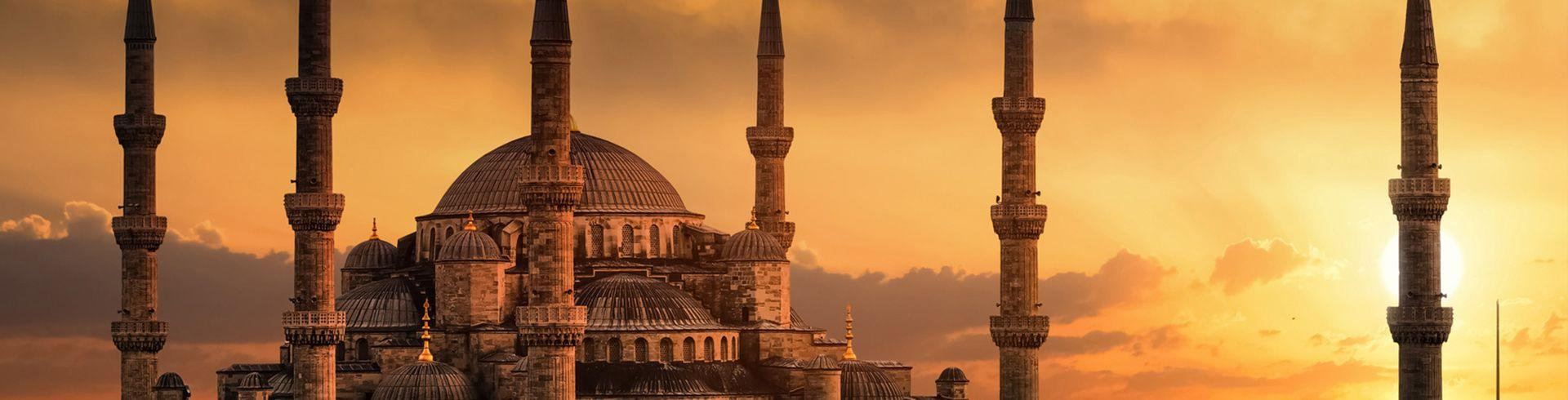 a history of constantinople the gateway city Science math history literature  the ancient city of constantinople has  constantinople was considered strategically important because itwas the gateway to.