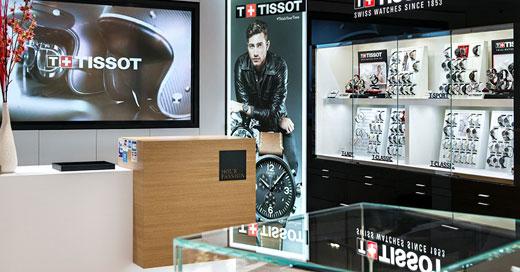 Hour Passion Aéroport de Nice Tissot