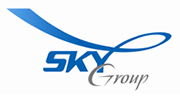 Logo Sky group