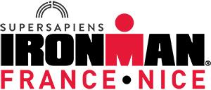 Logo Ironman 2021 Nice