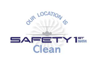 Safety Clean Logo