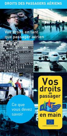 Droits des passagers