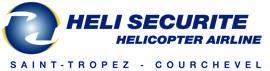 Logo Heli Securite