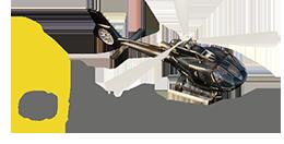 Logo Azur Helico