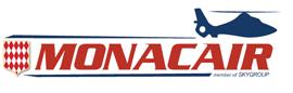 Logo Monacair