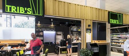 Boutique Tribs Aéroport de Nice