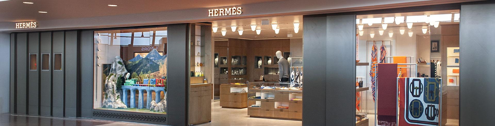 herm s mode accessoires terminal 1 boutiques services la promenade nice airport. Black Bedroom Furniture Sets. Home Design Ideas