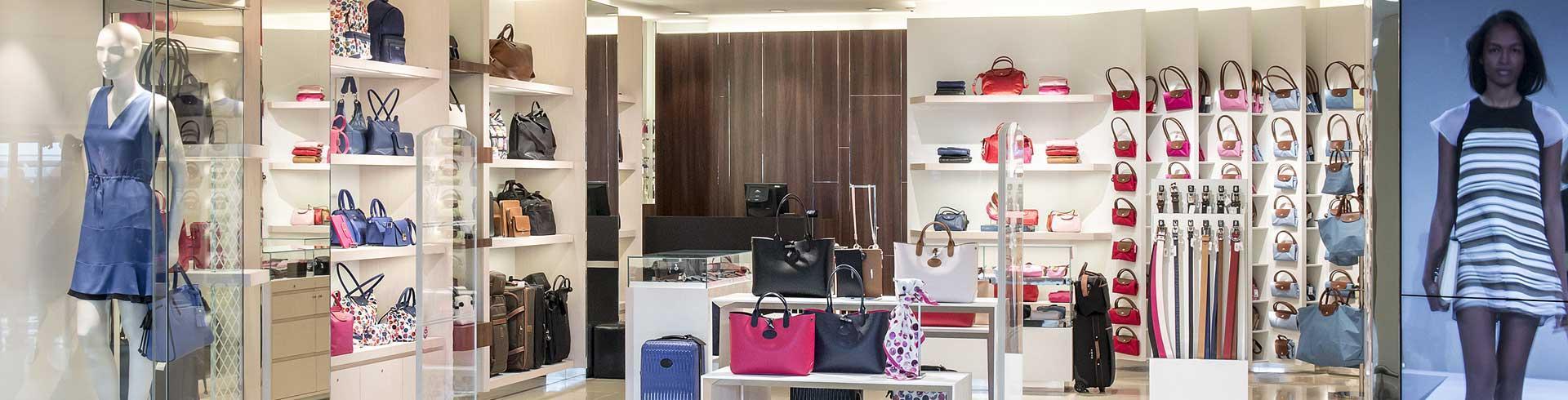 76045f410c2 LONGCHAMP / Fashion & Accessories / Terminal 1 / Shops & Services ...