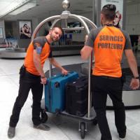 Porteurs bagages